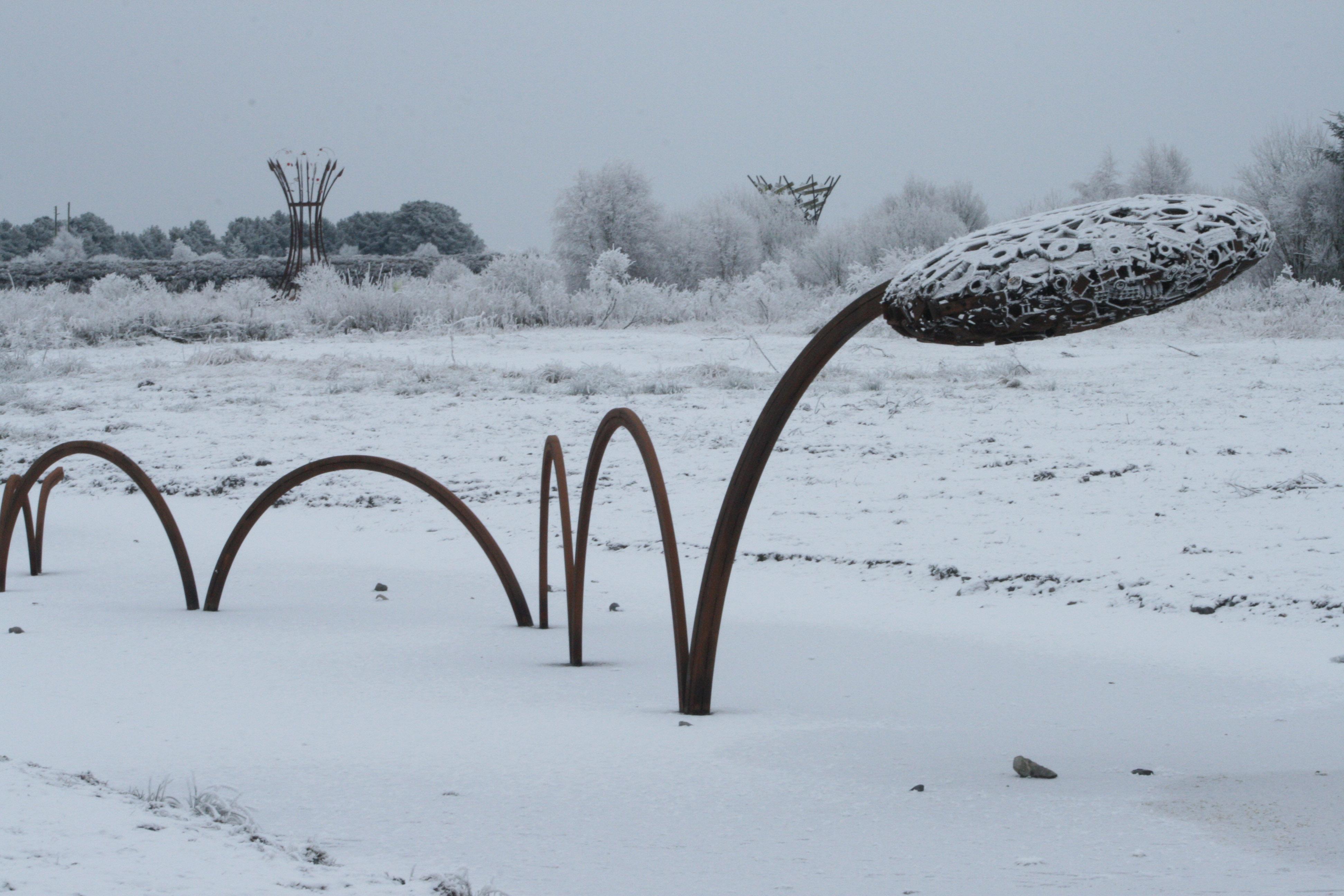 system no.30 snow b
